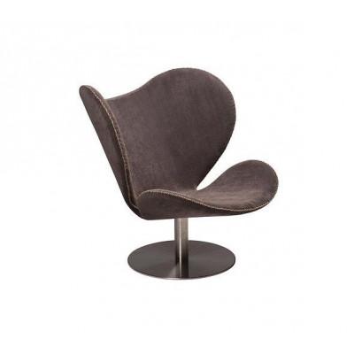 Butterfly Lounge Chair | Schwarzer Kord