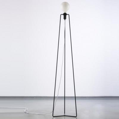 Model 3 Lampe | Schwarz