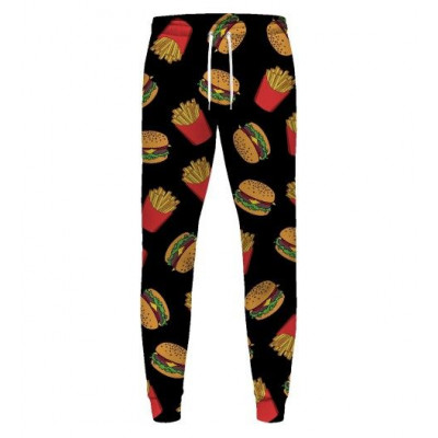 Sweatpants | Fast Food