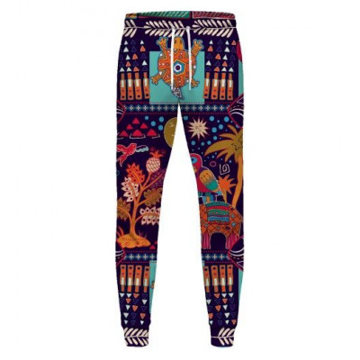 Sweatpants | Tribal Connections