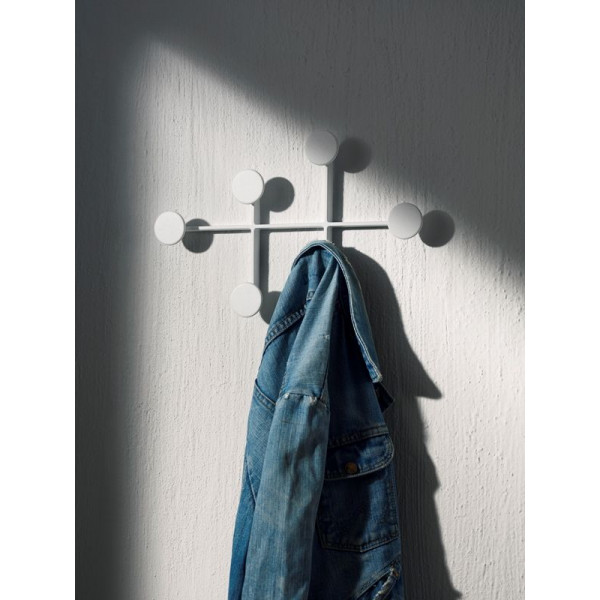 Afteroom Coat Hanger | Black