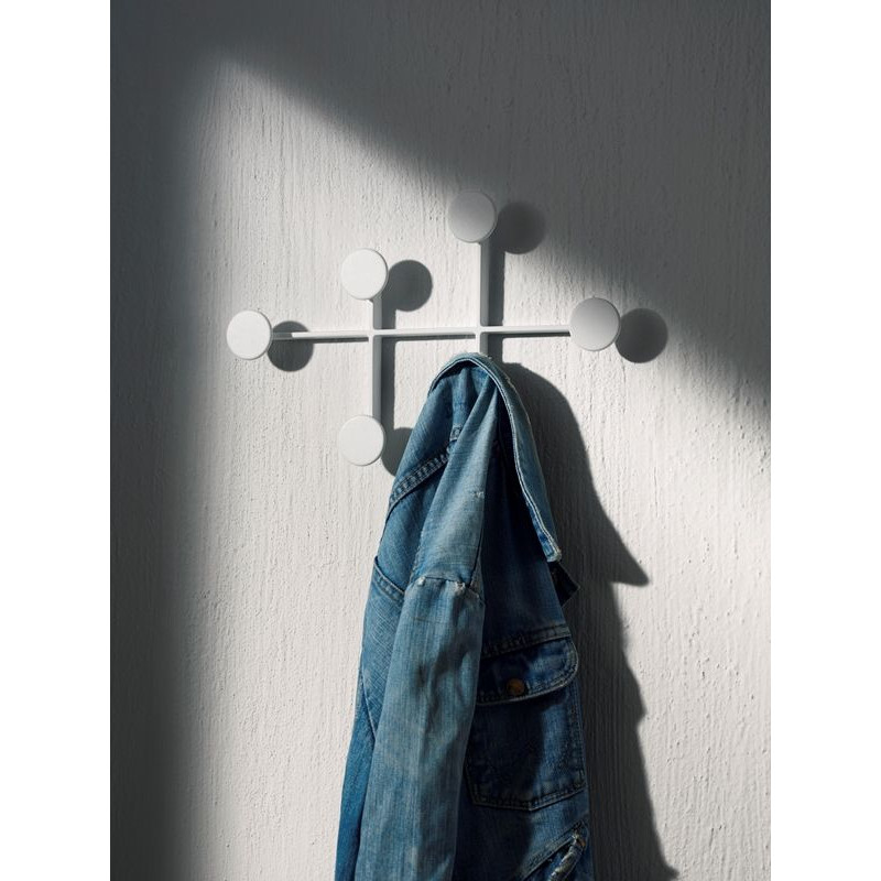 Afteroom Coat Hanger | White