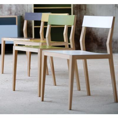 """Der MINT-Stuhl """"Air""""- Eschenholz"""