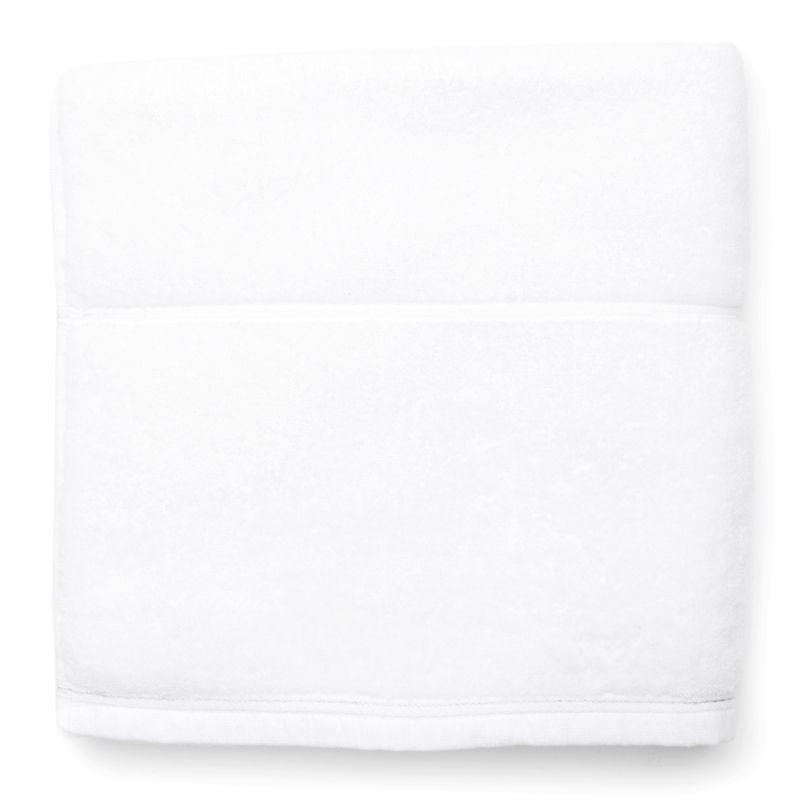 Lucht handdoek   Wit