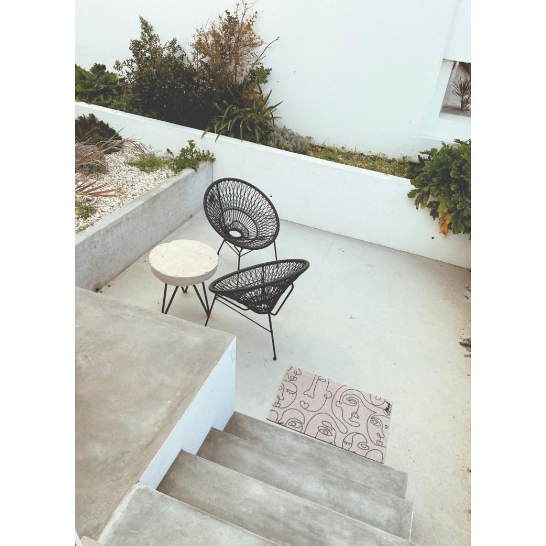 Fußmatte Alexander Scraper 50 x 75 cm