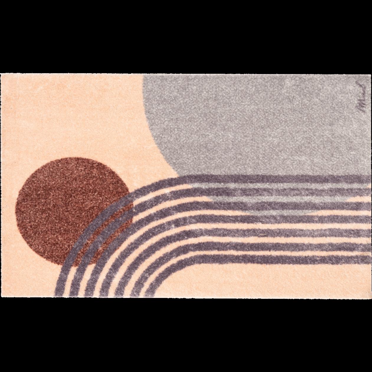 Fußmatte Alba Touch | 67 x 110 cm