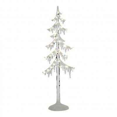 LED Eiszapfenbaum 62 cm