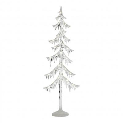 LED Eiszapfenbaum 79 cm