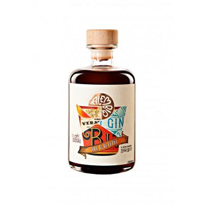 Urbaner Pe-mixed Craft-Cocktail 500 ml   Negroni