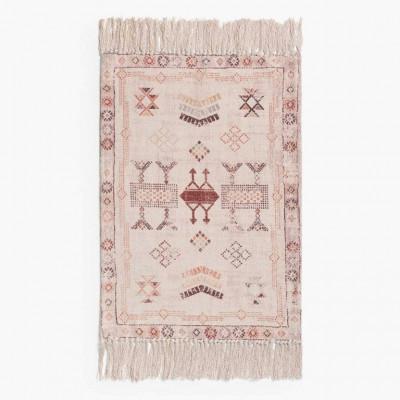 Teppich Tanger 60x90   Beige