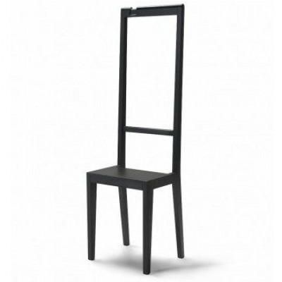 Stuhl Alfred | Schwarz