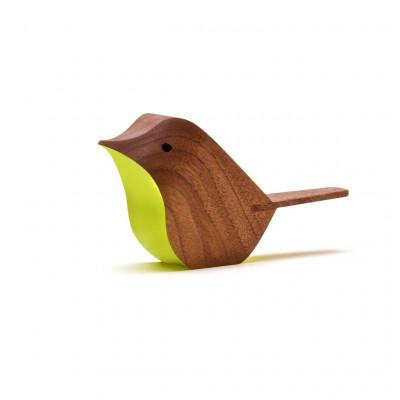 Bird Walnut | Green