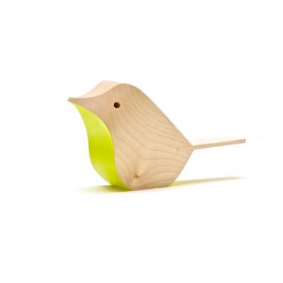 Bird English Sycamore | Green