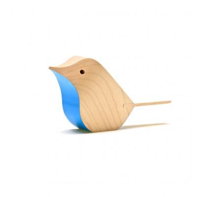Bird English Sycamore | Blue