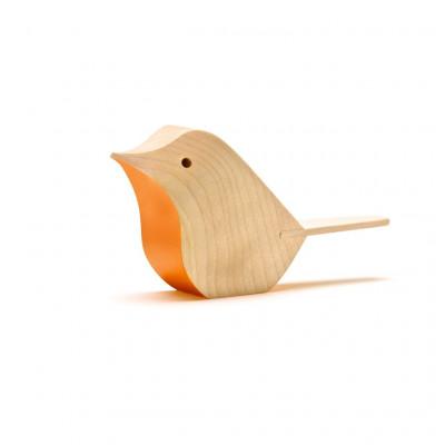 Bird English Sycamore | Orange