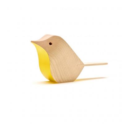 Bird English Sycamore | Yellow