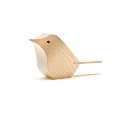 Bird English Sycamore | White