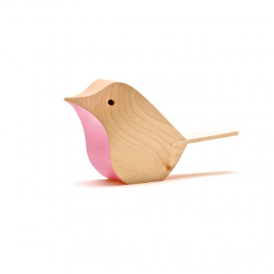Bird English Sycamore | Pink