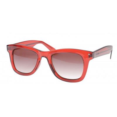 Allen Crimson Red