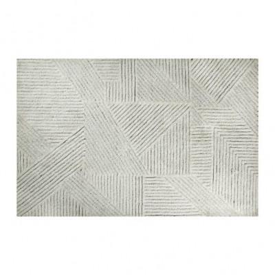 Wollteppich | Mandeltal | Grau