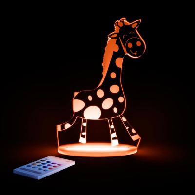 Giraffe Sleepylight