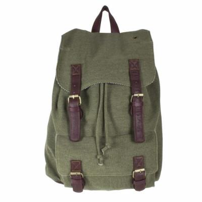 Alpine Backpack | Army Green