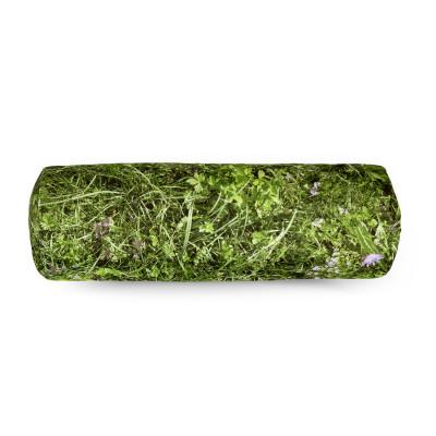 Polster mit natürlicher Füllung | Almwiese