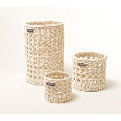 Cotton Lanterns