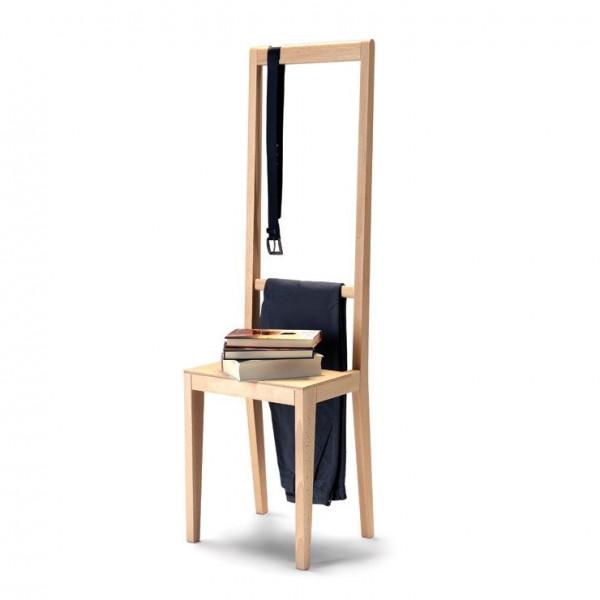 Stuhl Alfred | Natürlich