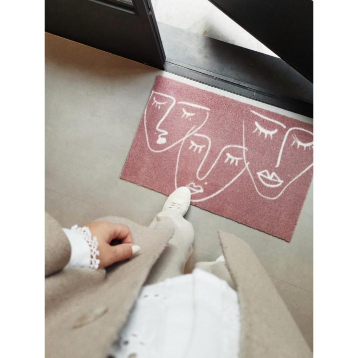 Fußmatte Alysa Scraper 50 x 75 cm