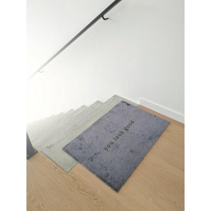 Fußmatte Alice Touch | 50 x 75 cm