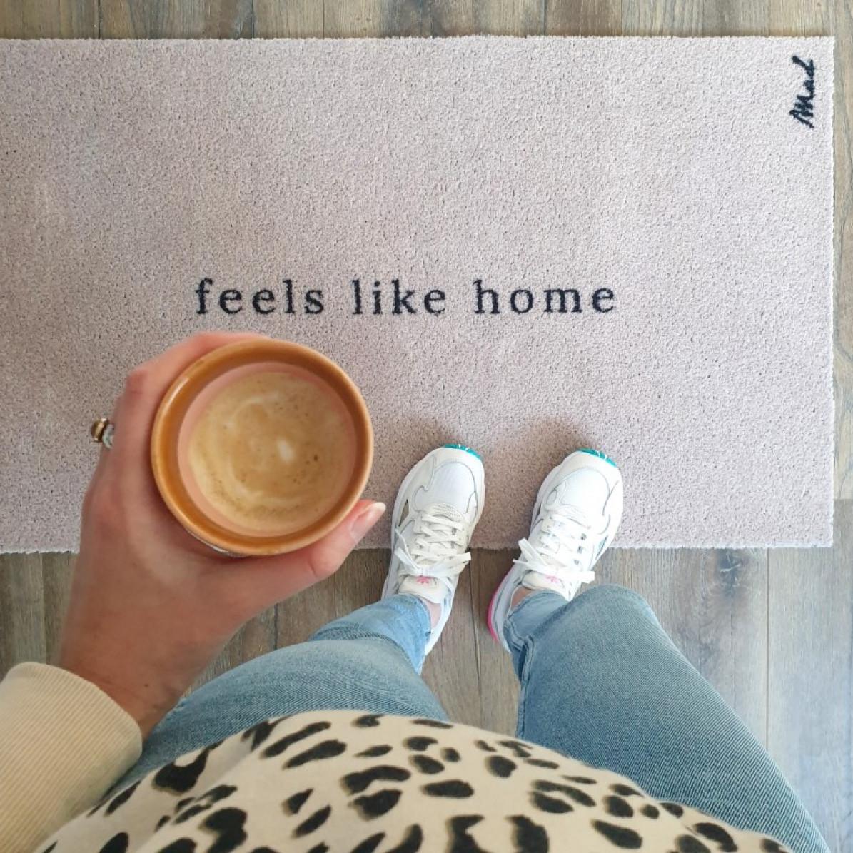 Fußmatte Amber Scraper 67 x 110 cm