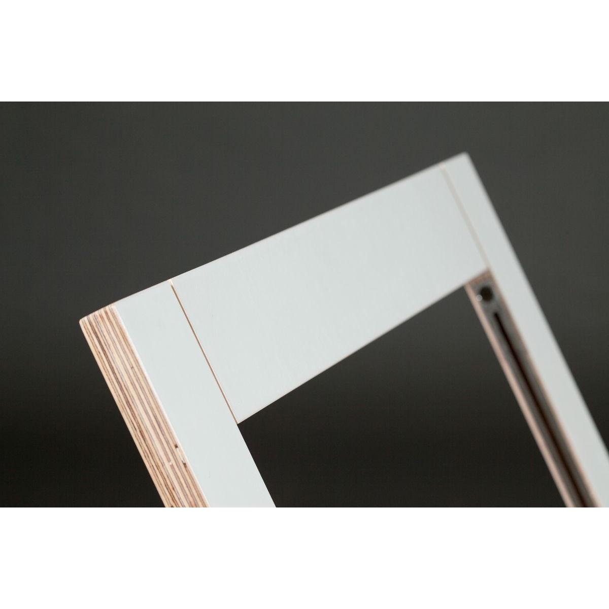 Folding Chair Fläpps | White