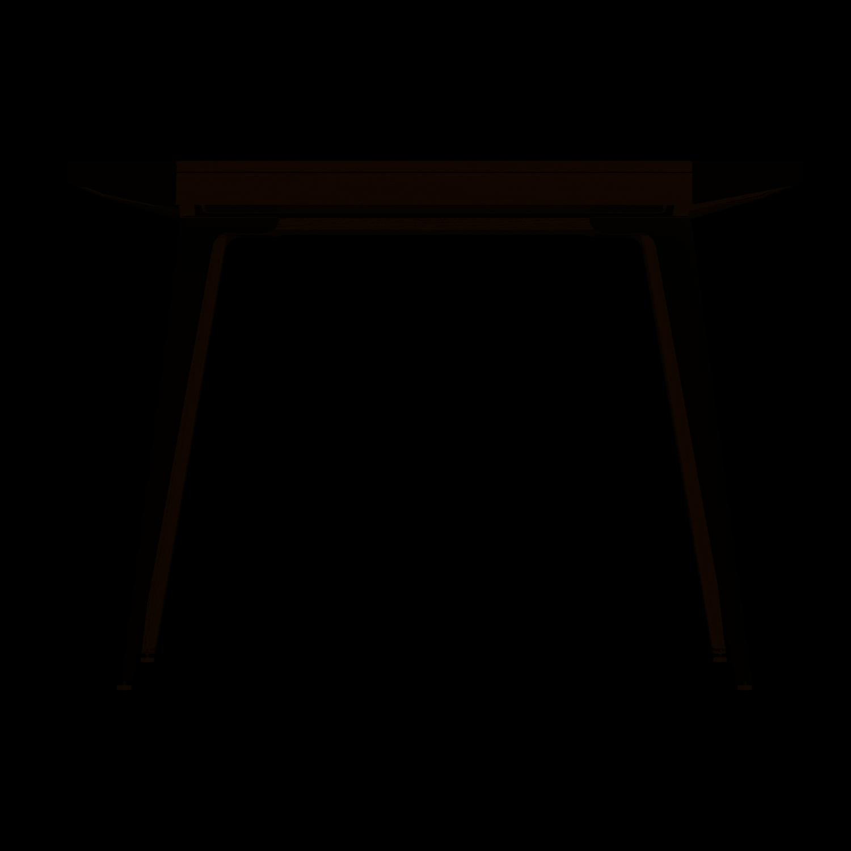 Schreibtisch Ambitions | Dunkle Eiche