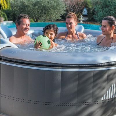 Inflatable Spa Malibu 6 pers.