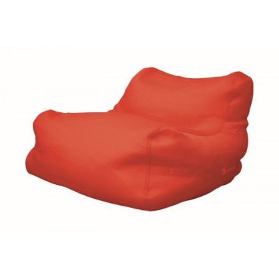Amphibischer Bohnensack | Rot