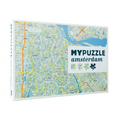 MYPUZZLE Amsterdam