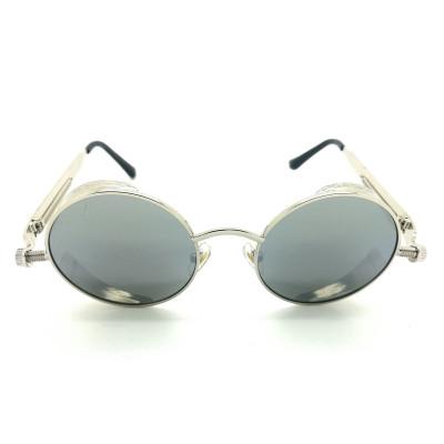 Sonnenbrille Amsterdam | Silber