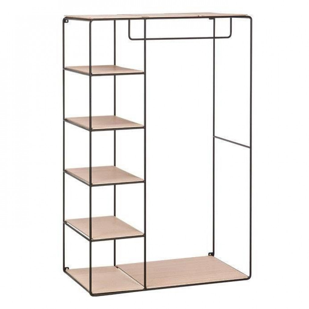 Anywhere Shelves | Wardrobe