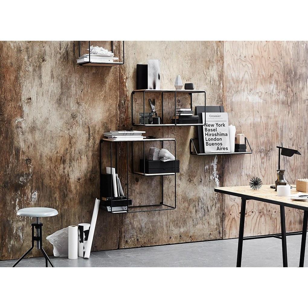 Anywhere Shelves Hanger | 1x2 2 Shelves