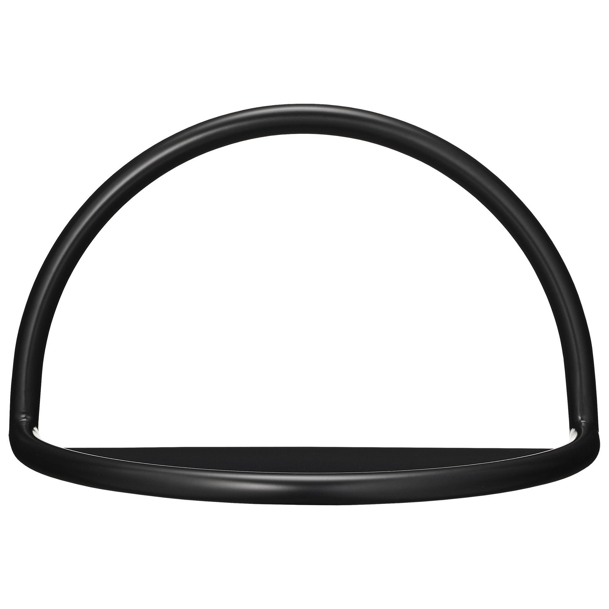 Shelf Angui L 39 cm | Anthracite