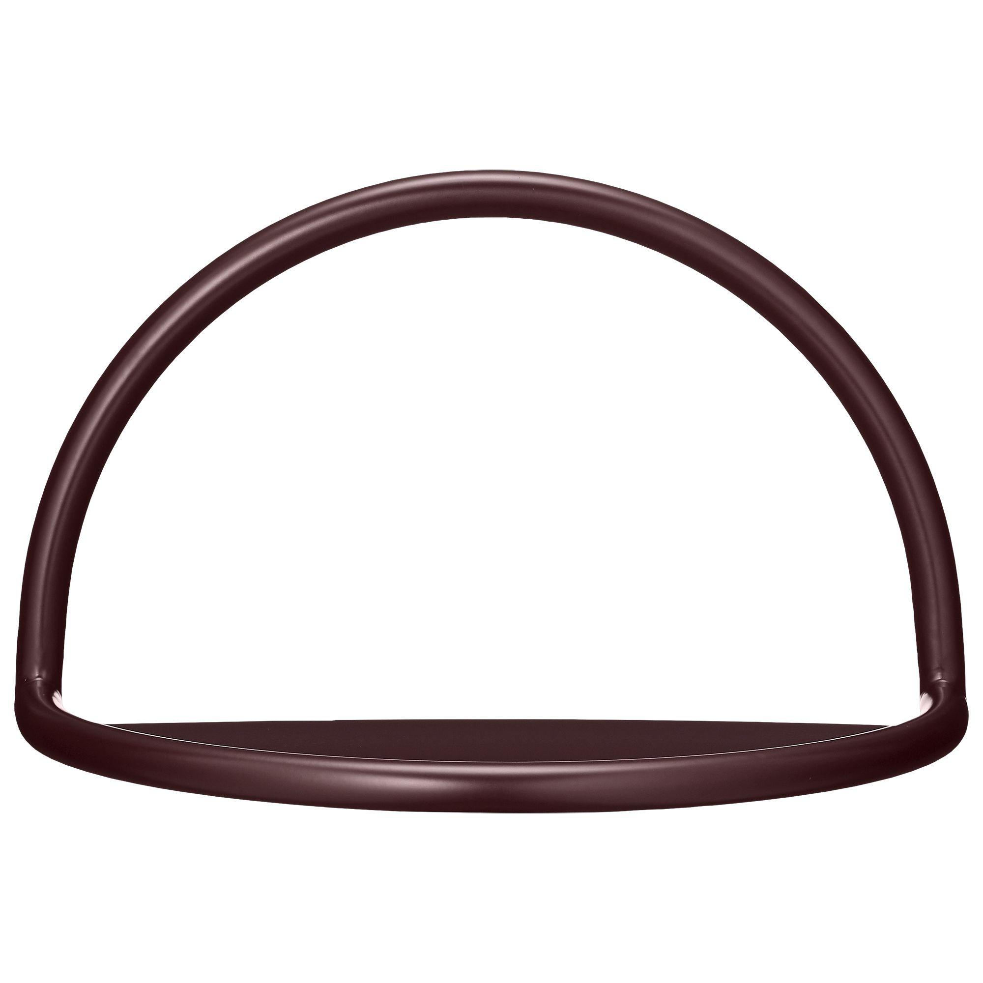 Shelf Angui L 39 cm | Bordeaux