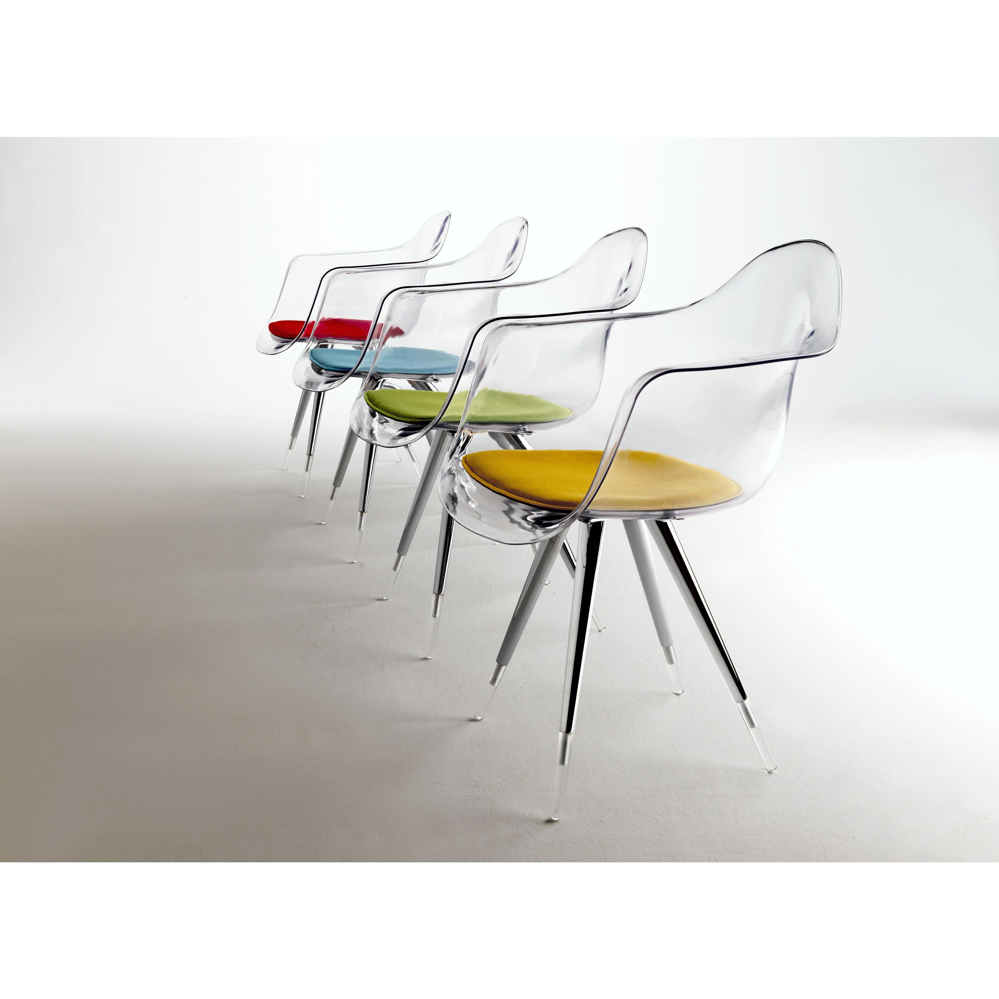 Angel Arm Chair