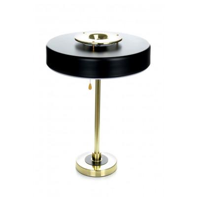 Table Lamp Anakin | Black/Gold