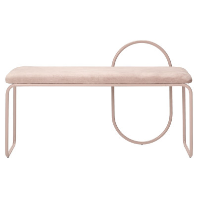 Bench Angui | Pink