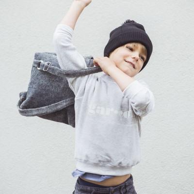 Garçon Sweater