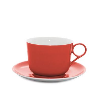 ME Coffee set- Red