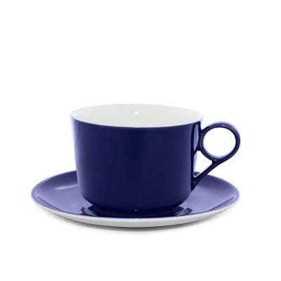 ME Coffee set- Blue