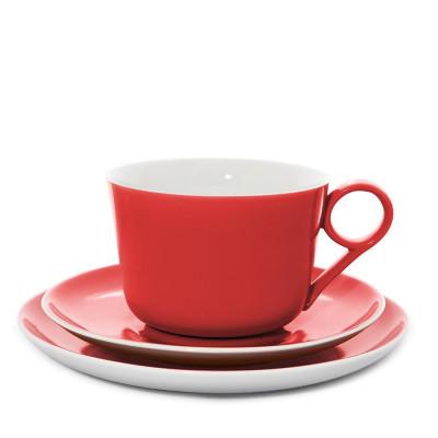 YOU Tea Set- Red