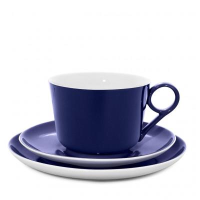 YOU Tea Set- Blue